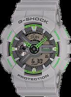 Спортивний годинник Casio  G-Shock GA-110TS-8A3CR