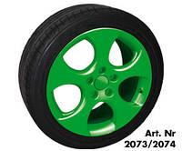 Спрей для дисков яркозеленый глянцевый Spray Film powergreen glossy 2074