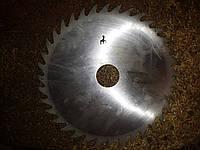 Каленая дисковая пила без напайки 315х50