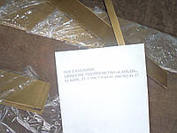 Медный профиль ( уголок, швеллер, полоса)