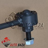 Стойка стабилизатора переднего усиленная PEUGEOT 306 Hatchback (7A, 7C, N3, N5) 1993/04 - 2001/08  508734