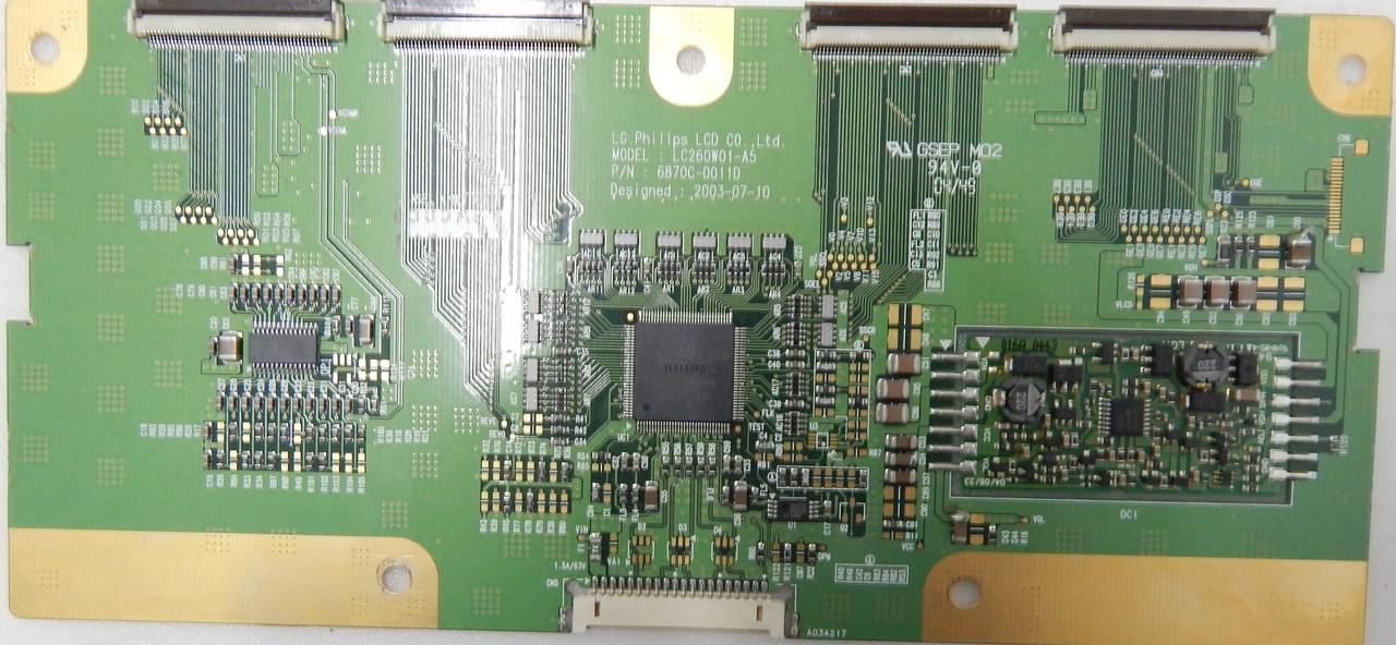 Текон 6870c-0011d,Lca260w01-A5