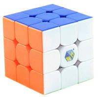 Игрушка-головоломка Кубик 3?3 Kylin Stickerless, YuXin (YX3333)