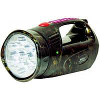 Фонарик лампа светильник фонарь 13+9 Led YJ-2809