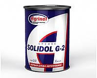 Солидол Ж-2 Агринол (ведро 17кг)
