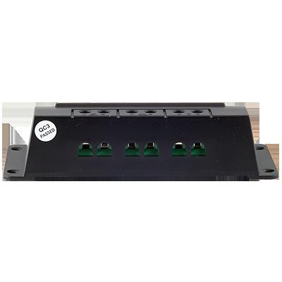 Фотоэлектрический контроллер заряда LandStar LS2024R (20А, 12/24Vauto, PWM), фото 2
