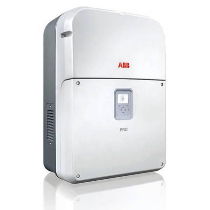 Сетевой инвертор ABB PRO-33.0-TL-OUTD-400 33кВт, фото 2