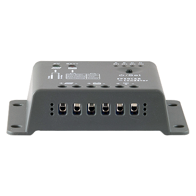 Фотоэлектрический контроллер заряда LandStar LS0512R (5А, 12V, PWM), фото 2