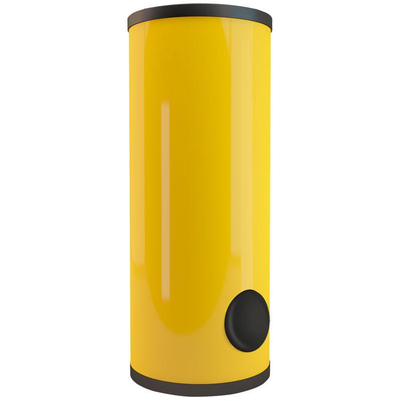 Накопительный бак косвенного нагрева одноконтурный на 300 литров АТМОСФЕРА TRM-301