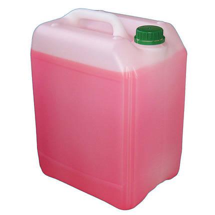 Жидкость для тепловых насосов Тепро-20Е (теплоноситель этиленгликоль), фото 2
