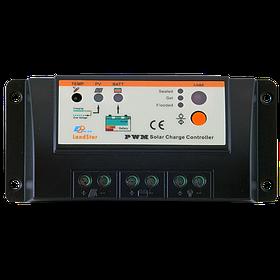 Фотоэлектрический контроллер заряда LandStar LS2024 (20А, 12/24Vauto, PWM)