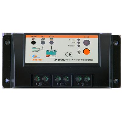 Фотоэлектрический контроллер заряда LandStar LS2024 (20А, 12/24Vauto, PWM), фото 2