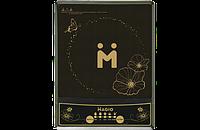 Индукционная электроплита  MAGIO MG-443