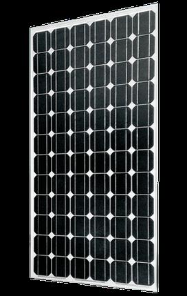 Фотоэлектрический модуль ABi-Solar SR-M60248100, 100 Wp, MONO, фото 2