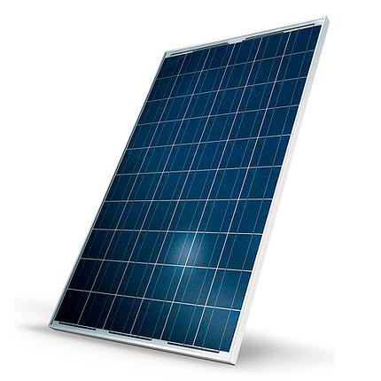 Фотоэлектрический модуль ABi-Solar SR-P636120, 120 Wp, POLY, фото 2