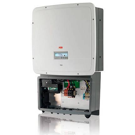 Сетевой инвертор ABB TRIO-20.0-TL-OUTD-S2-400 20кВт, фото 2