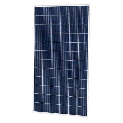 Поликристаллический фотомодуль ABi-Solar CL-P72300-D, 300 Вт, фото 2