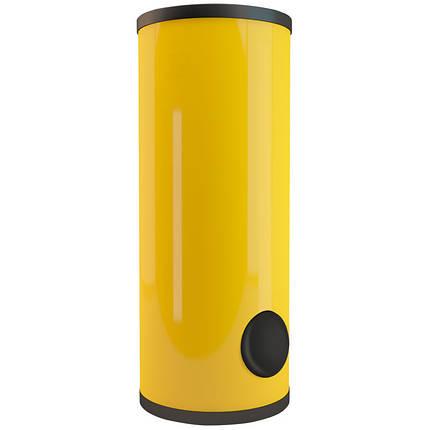 Накопительный бак косвенного нагрева двухконтурный на 200 литров АТМОСФЕРА TRM-202, фото 2