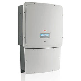 Сетевой инвертор ABB TRIO-27.6-TL-OUTD-S2-400