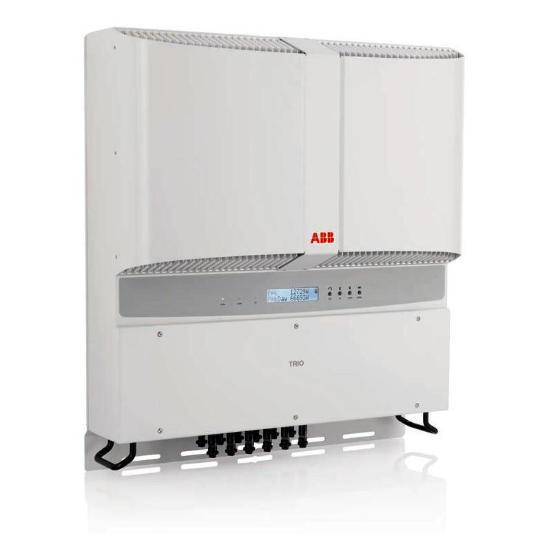 Сетевой инвертор ABB PVI-12.5-TL-OUTD 12.5кВт