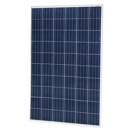 Фотоэлектрический модуль ABi-Solar CL-P60250-D, 250 Wp, Poly, фото 2