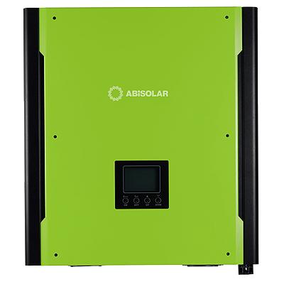 Инвертор On-Grid гибридный ABi-Solar HT 10K3P, фото 2