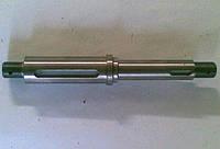 Вал ротора вентилятора РСМ 10Б.14.51.601 Дон-1500