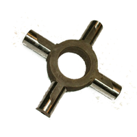 Крестовина КАМАЗ дифференциала голая (пр-во КАМАЗ) 5320-2403060