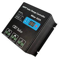 MPPT-контроллер заряда C&T Solar Mizar 3024, фото 3