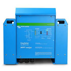 Автономный солнечный инвертор Victron Energy EasySolar 48/3000/35-50