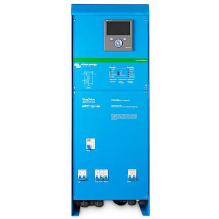 Автономный солнечный инвертор Victron Energy EasySolar 48/5000/70-100, фото 2