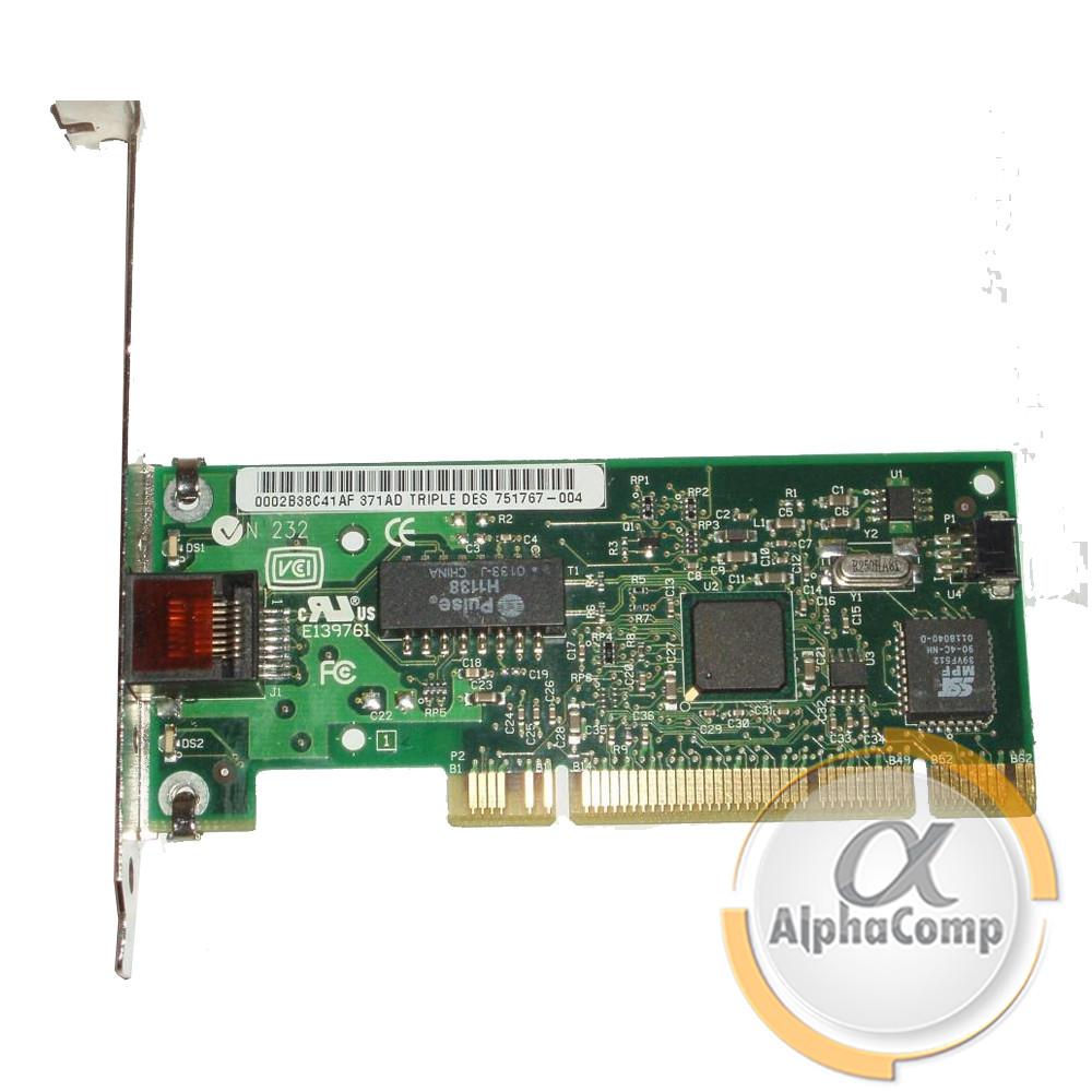 Сетевая карта PCI Intel PRO/100+