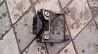 Подушка КПП передний привод Renault Master 2.3 dci 2010-> Оригинал б\у
