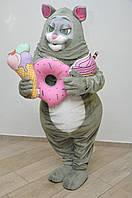 Ростовая кукла - Кошка Хлоя TY., фото 1