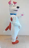 Ростовая кукла - пёс Макс, фото 1