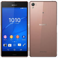 Смартфон Sony Xperia Z3 D6603 (Copper), фото 1