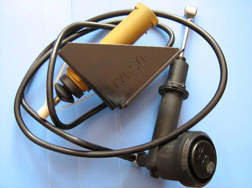 Гидропривод сцепления iveco 500334937, фото 2
