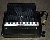 Отопитель кабины автомобильный 24В, 6.3кВт, 540м.куб/ч