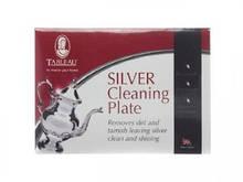 Пластини для чищення срібла Silver Cleaning Plate