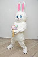 Ростовая кукла - Снежок (кролик) , фото 1