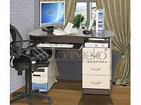 """Стол компьютерный """"Олмеко"""""""