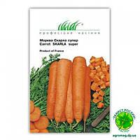 Морковь Скарла 3г
