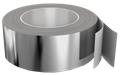Алюминиевая лента 75mm x 50m, 40мк.