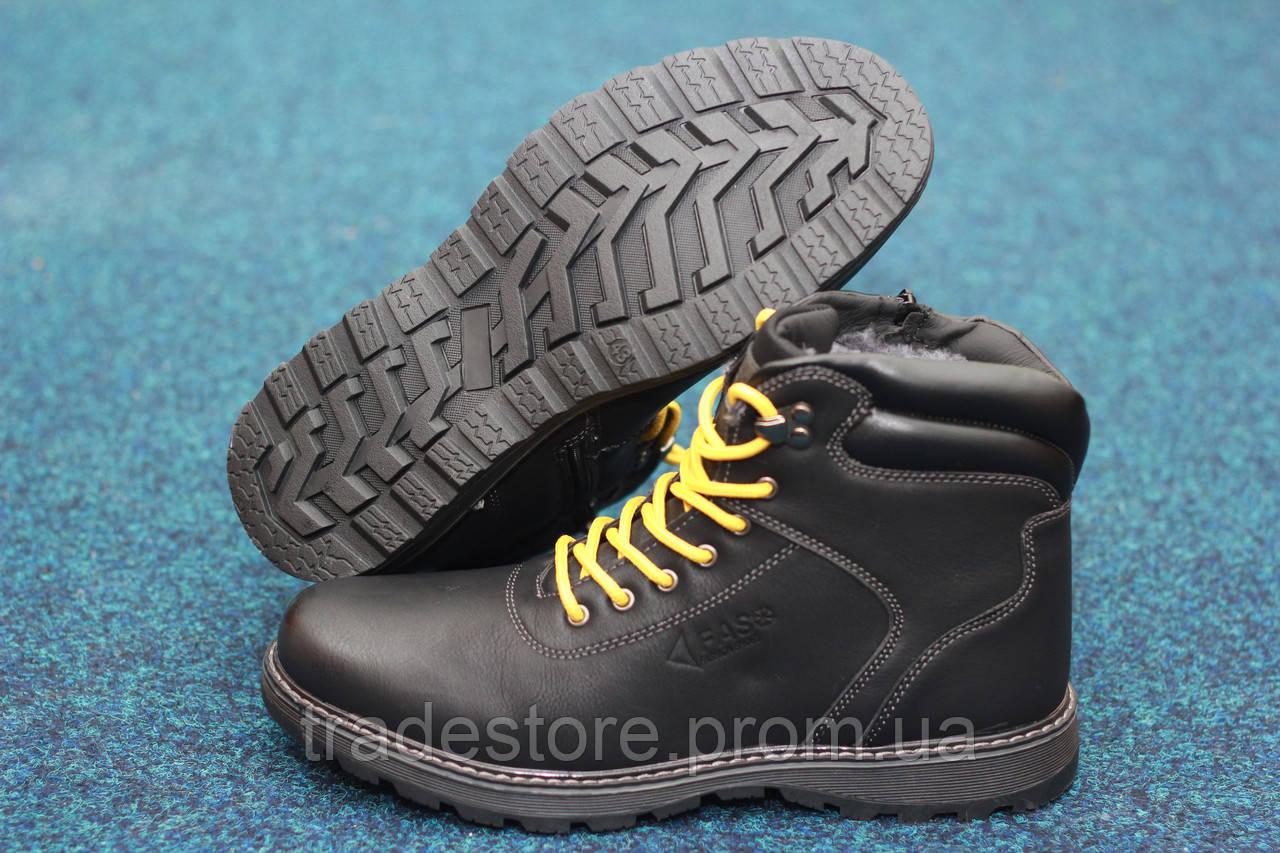 Зимние мужские ботинки Doowood
