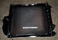 Радиатор водяной МТЗ  70У-1301010 медь/латунь (Юбана)