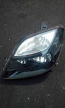 Фара передня ліва Рено RX4 б/у