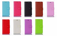 Чехол книжка для Samsung Galaxy J5 Prime G570f (прайм) (9 цветов)