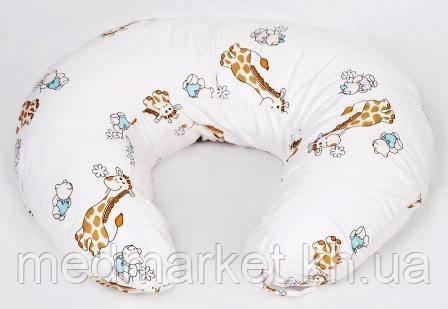 Подушка ортопедическая J2307