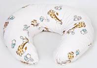 Подушка ортопедическая J2307, фото 1