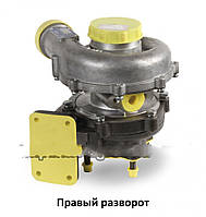 Турбокомпрессор ТКР-7Н-1 КамАЗ (7403-1118010) правый